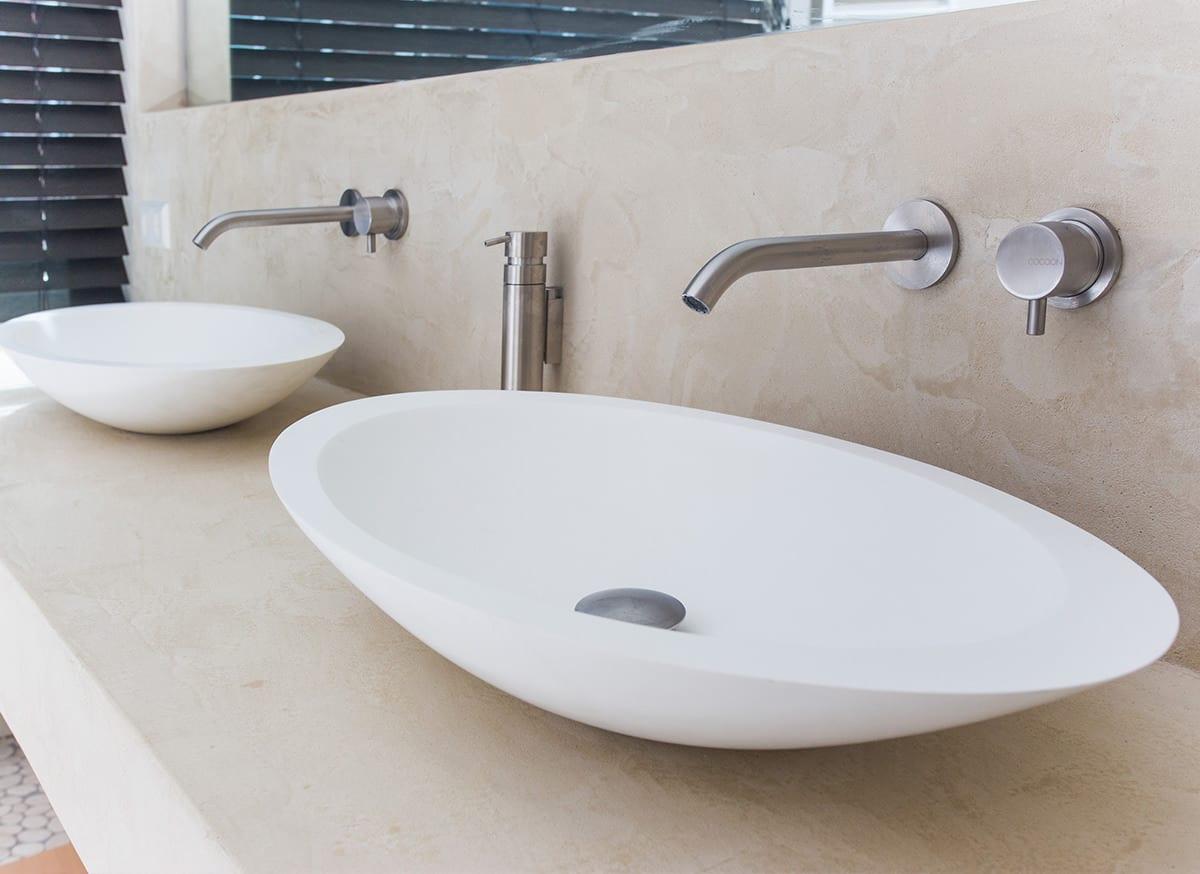 cocoon bowl 2 1 oval wash bowl bycocoon. Black Bedroom Furniture Sets. Home Design Ideas