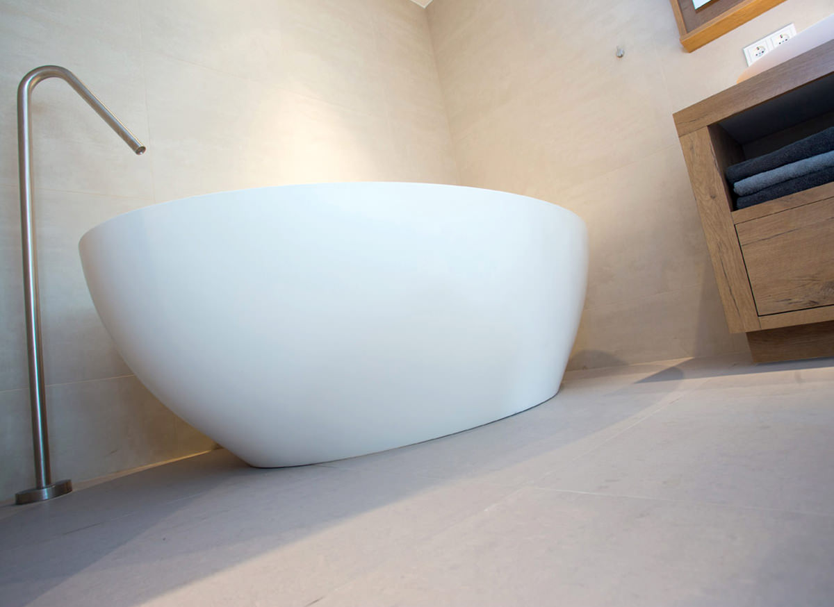 Badkamer Meubel Depot ~ cocoon designbathroom designer bathroom freestanding bath tub bah