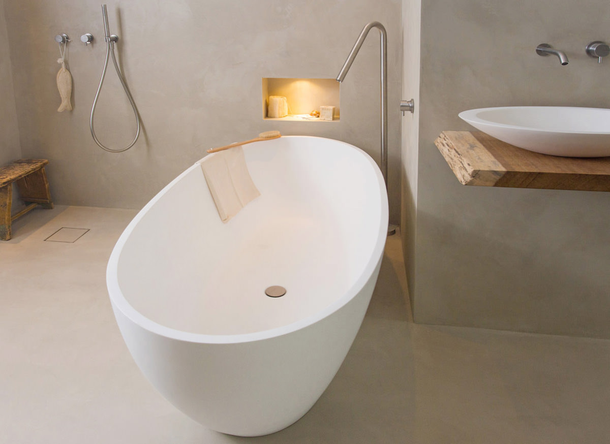 cocoon-matte-white-solid-bathtub