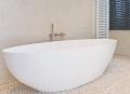 Cocoon Salinas Solid Surface Bath Il Fiumi Boffi