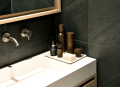 cocoon-stainless-steel-basin-tap-oak-vanity-luxury-bathroom-villa