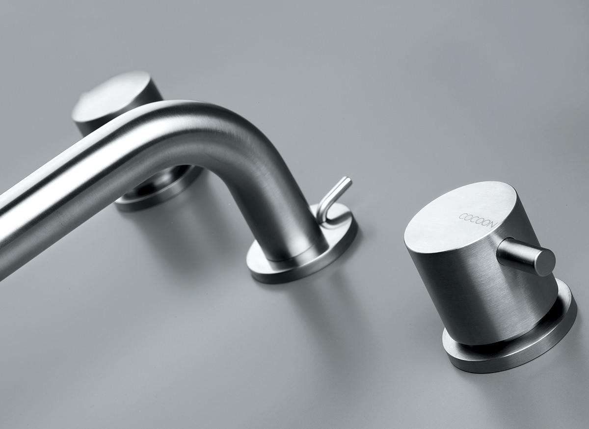 Tap Designs For Kitchens Inox Taps Mono Collection Archives Bycocoon