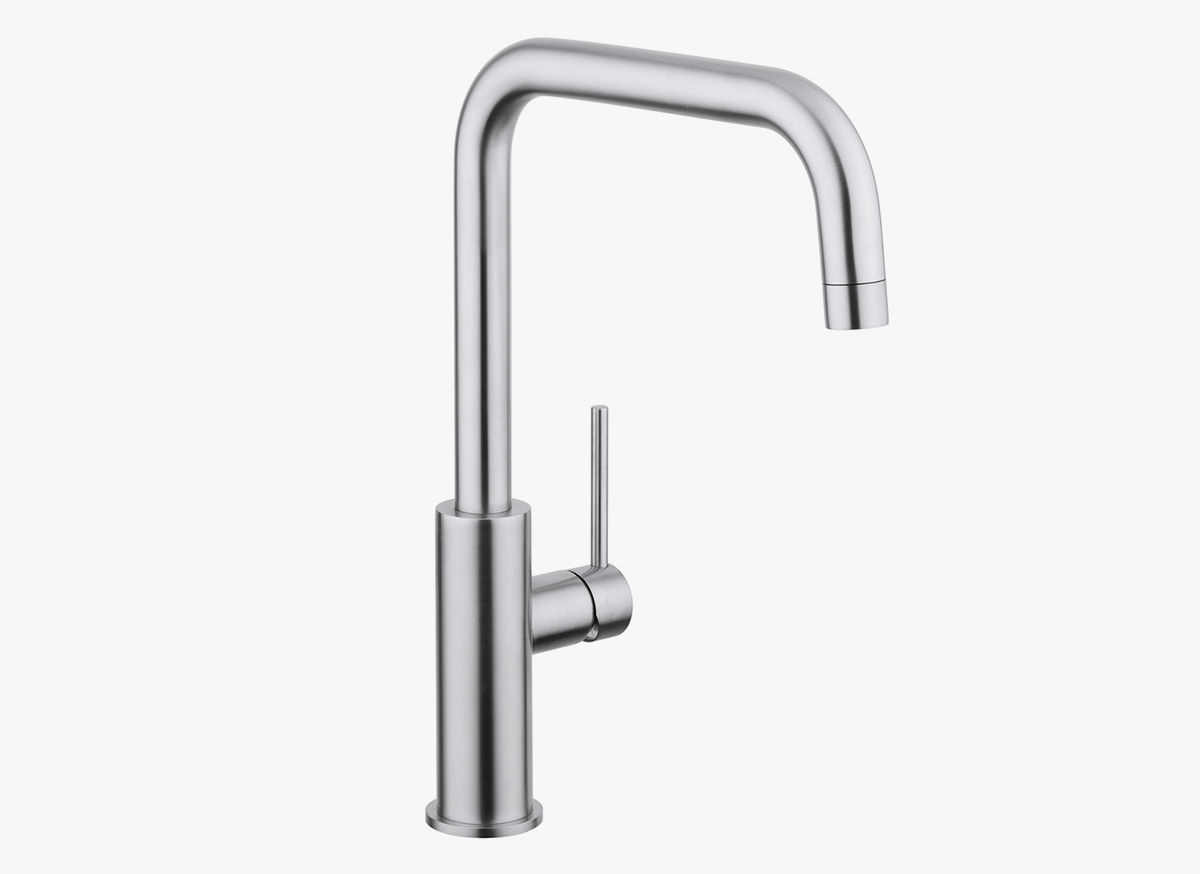 Grohe Minta Kitchen Faucet - Kitchen Appliances Tips And Review