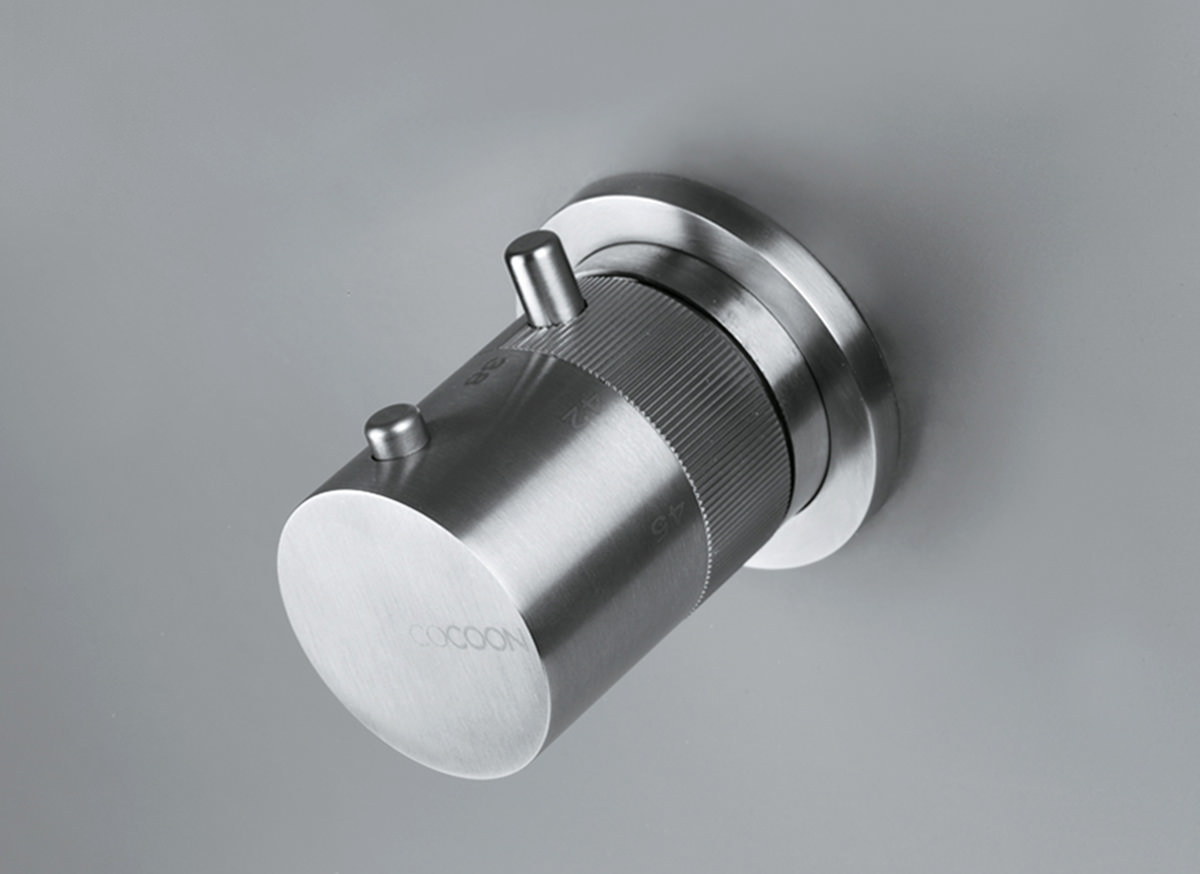 cocoon-mnl05-stainless-steel-built-in-thermostatic-mixer