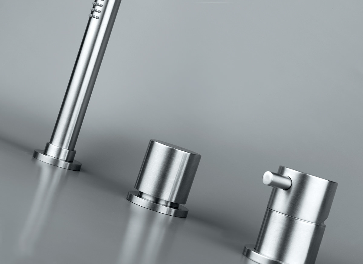 Bath taps Archives - Bycocoon