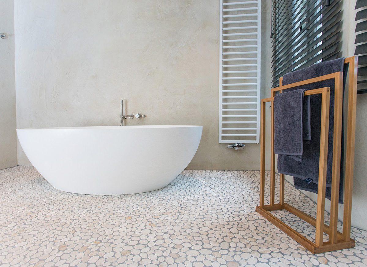 COCOON Salinas Free standing bathtub - Bycocoon