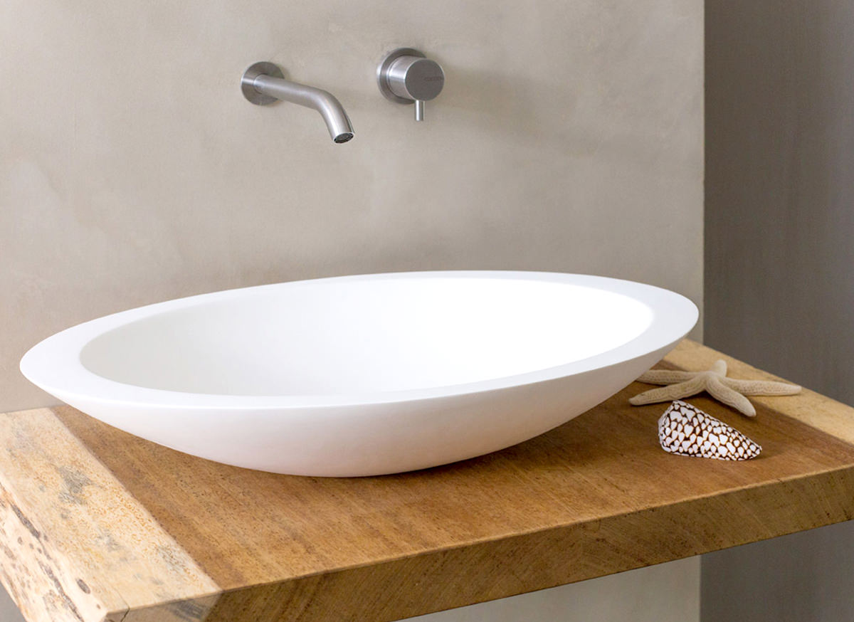 Cocoon Bowl 2 1 Oval Wash Bowl Bycocoon