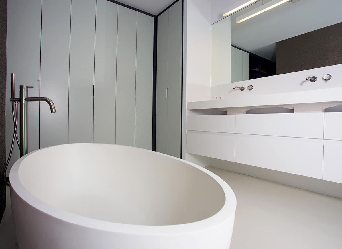 Cocoon Zen Free Standing Bathtub Bycocoon