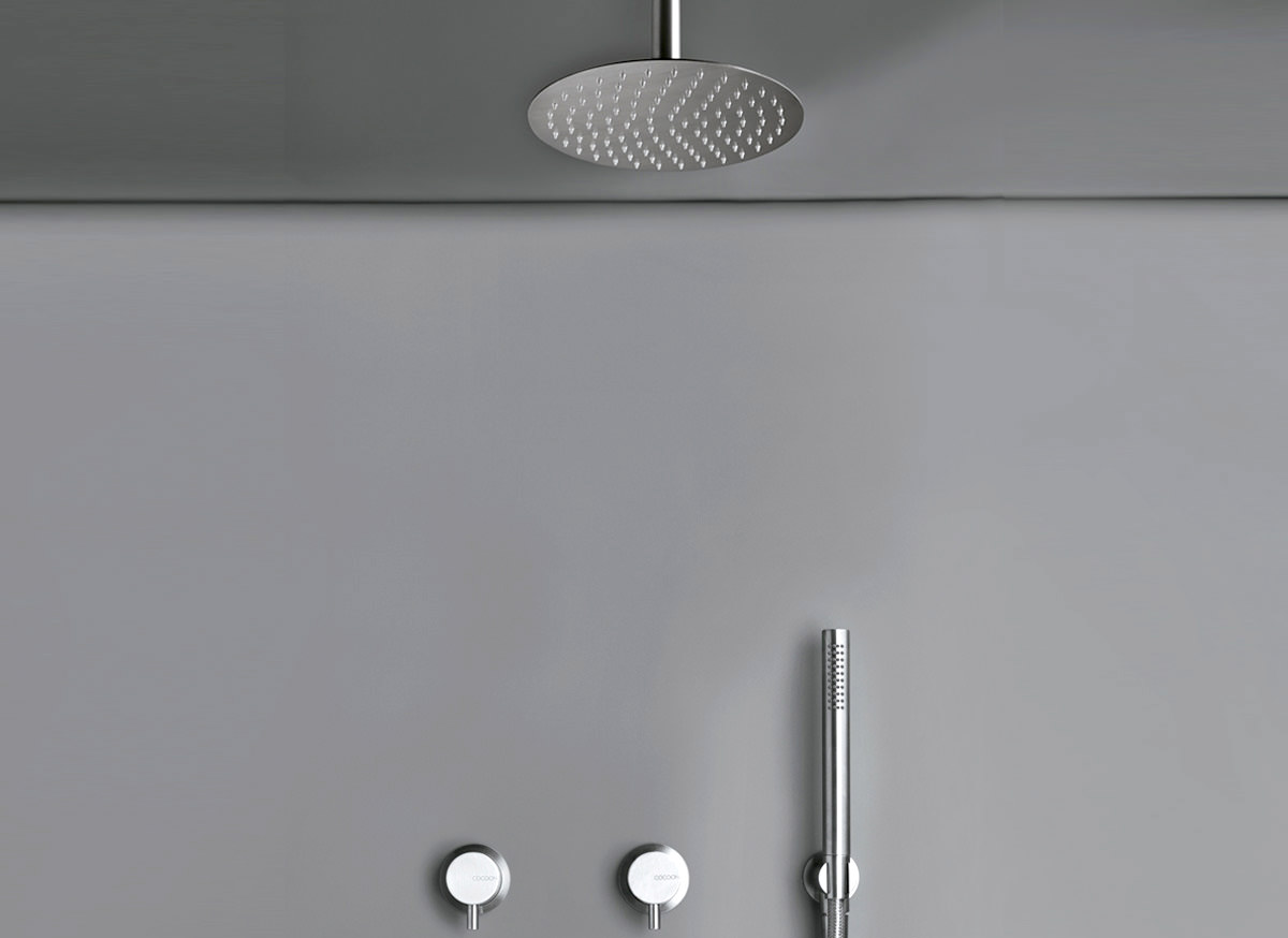 Cocoon Mono Set20 Complete Rain Shower Set Bycocoon