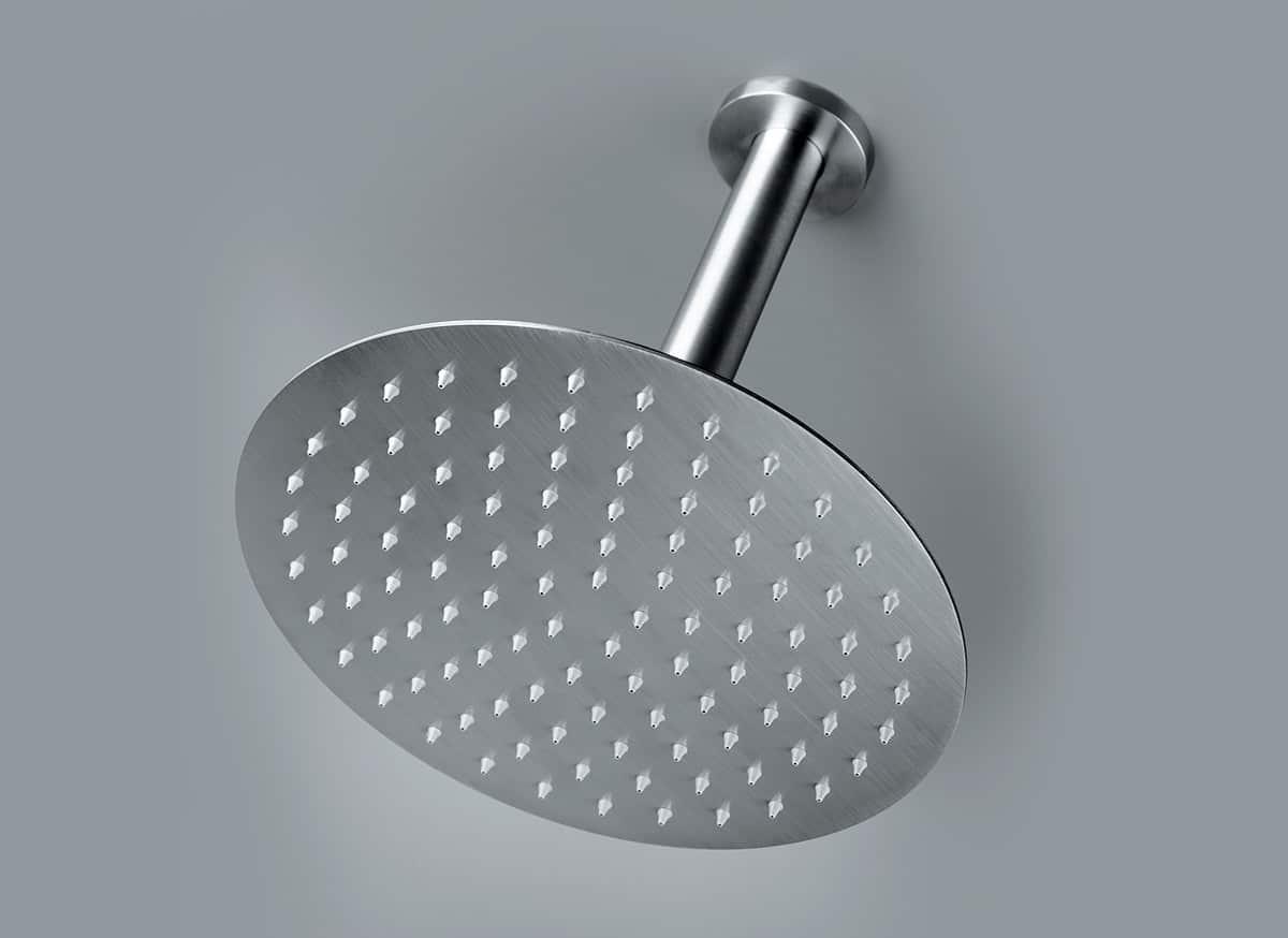 shower head images. COCOON RAIN25 Rain Shower Head Images