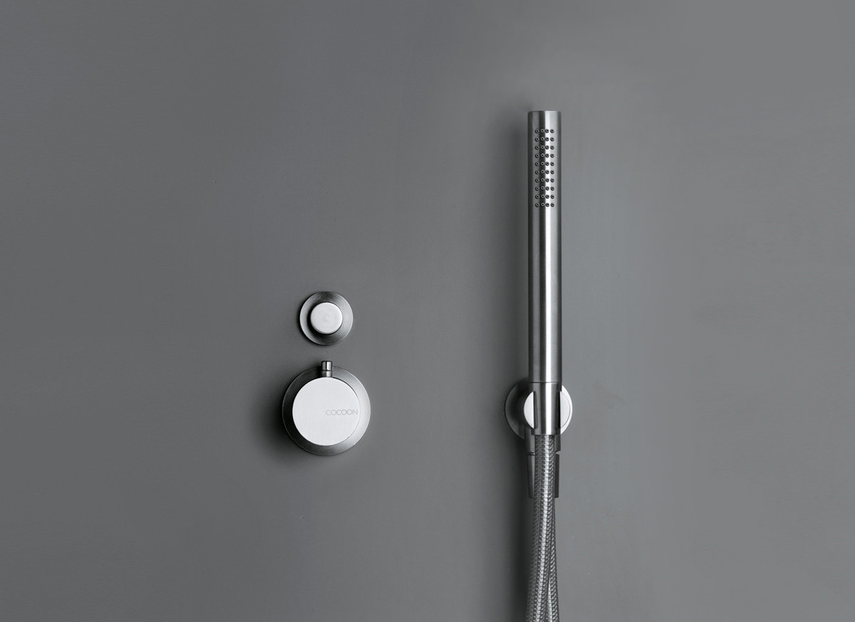 Inox Shower sets Archives - Bycocoon