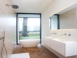 Project - Bloemendaal Penthouses