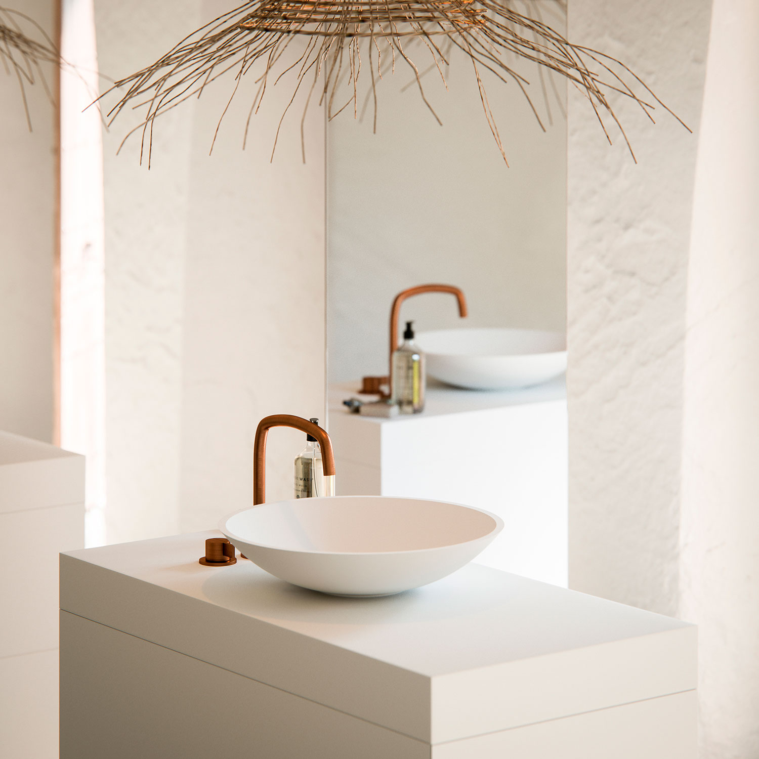 Modern Bathroom Design ByCOCOON