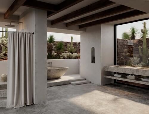 Mexican Villa in Los Cabos
